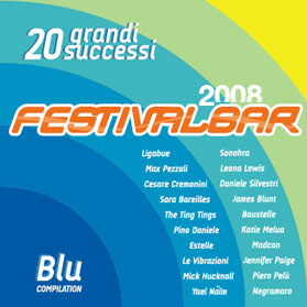 [MP3 160] VV AA    Festivalbar 2008 (2cd) [gc24][colombo bt org] preview 1