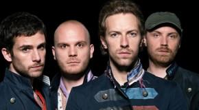 Coldplay: quale sarà il titolo del nuovo disco?