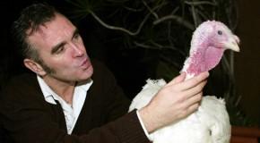 Morrissey parla di Breivik: scatta la polemica
