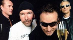 U2: I PIU' RICCHI PER FORBES
