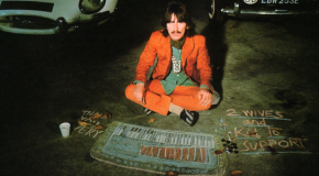 Il film su George Harrison dei Beatles