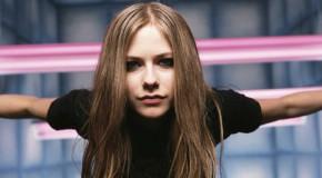Avril Lavigne dalla parte dei bambini