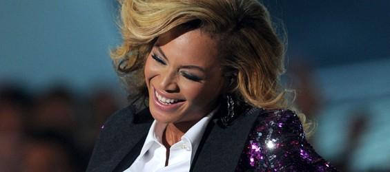 Beyoncé nei guai con la NASA per un campionamento