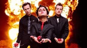 Green Day: 15 pezzi nuovi in un concerto a sorpresa