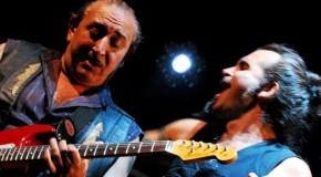 """I Litfiba nella colonna sonora di """"Pivano blues"""""""