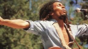 I soft drink ispirati a Bob Marley