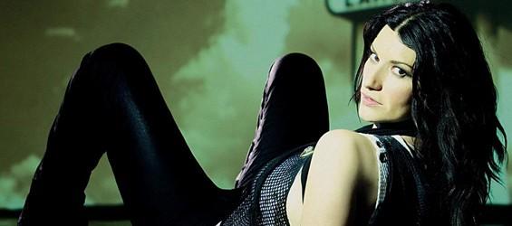 """""""Benvenuto"""": il nuovo singolo di Laura Pausini"""