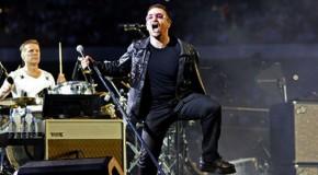 """U2: esce il video di """"The Miracle (Of Joey Ramone)"""""""