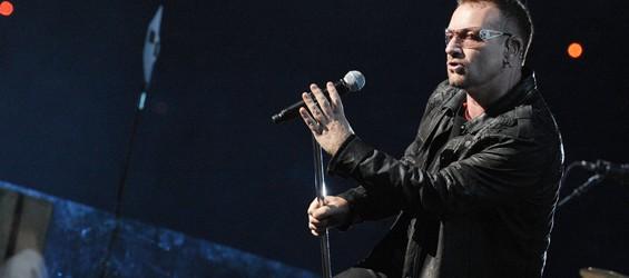 """Gli U2 celebrano l'anniversario di """"Achtung Baby"""""""
