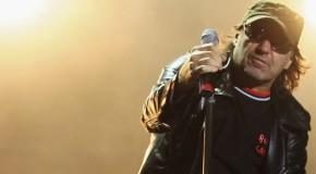 """Blasco: una nuova """"Albachiara"""" e tour sospeso"""