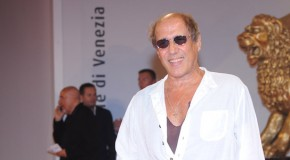Celentano in studio con Jovanotti, Battiato e Giuliano Sangiorgi