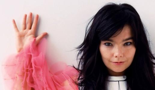 Björk multicolor: i suoi 9 album in musicassetta