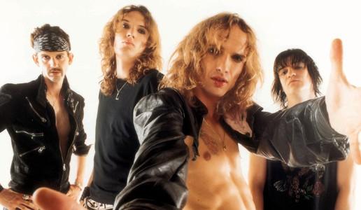 Torna il rock dei Darkness con un nuovo disco
