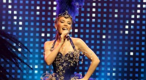 Kylie Minogue: presto cd e dvd live