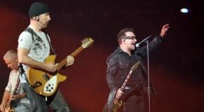 """U2: un album di cover per celebrare """"Achtung Baby"""""""