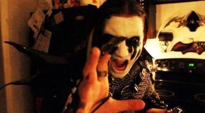 Lo chef black metal sta coi vegani