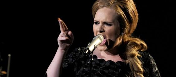 Adele sarà nel prossimo James Bond