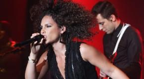 Un nuovo disco per Alicia Keys a inizio 2012