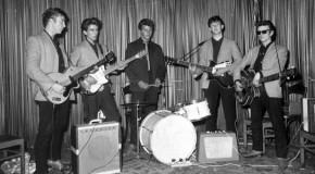 Beatles, presto usciranno le incisioni con Tony Sheridan
