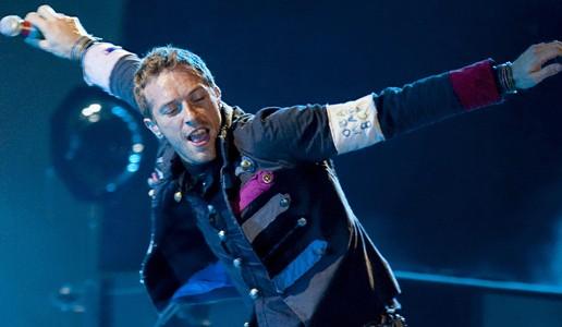 I Coldplay tornano con un nuovo disco nel 2017
