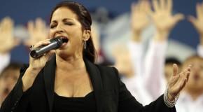 Gloria Estefan volta le spalle alle case discografiche