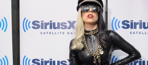Gaga by Gaultier esce il 12 settembre