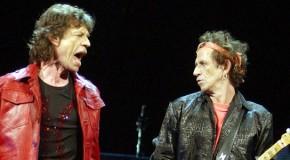 Ombre sul 50° anniversario dei Rolling Stones