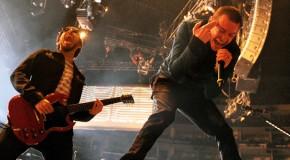 I Linkin Park verso un nuovo album
