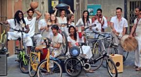 Musicycle: si pedala per la musica dal vivo