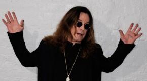 Ozzy Osbourne pubblicherà un libro di consigli per star bene