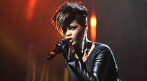 Rihanna: nuovo lavoro entro l'autunno