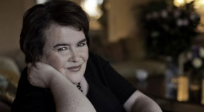 Susan Boyle, indiscrezioni sul prossimo lavoro