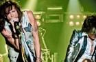 Aerosmith: aria di nuovo disco e poi tour di addio (lunghissimo)