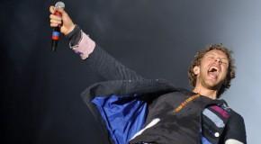 """Coldplay: """"Mylo Xyloto"""" forse sarà l'ultimo album"""