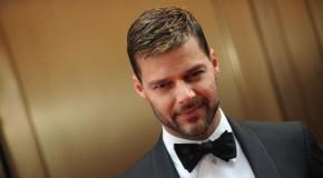 """Ricky Martin è il Che Guevara in """"Evita"""""""