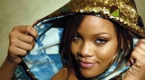 Rihanna svela il titolo del nuovo album