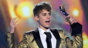 Justin Bieber non si ritira: è già al lavoro in studio