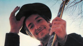 Pescando a piene mani fra i tesori di Bob Dylan…