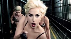 Lady Gaga, a novembre dvd e album di remix