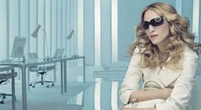 Madonna dal vivo a Torino il 21 novembre 2015, unica data italiana