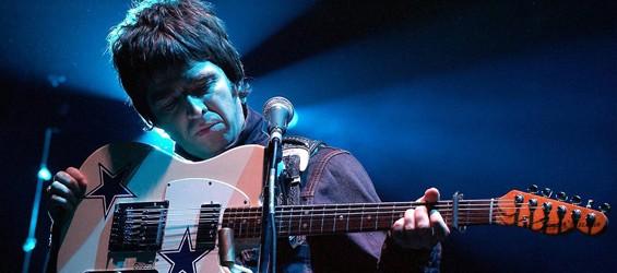 Nuovo singolo per Noel Gallagher