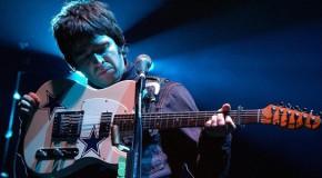 Debutto al top per Noel Gallagher