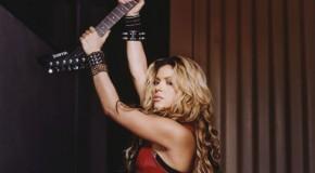Alla chiusura dei Mondiali canta Shakira