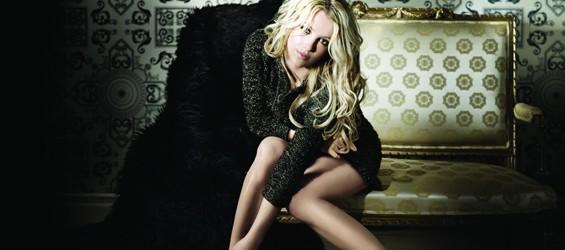 Britney Spears lancia la sua linea di intimo femminile