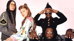 Black Eyed Peas in sentore di scioglimento?
