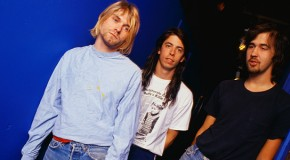 I Nirvana favoriti delle classifiche natalizie