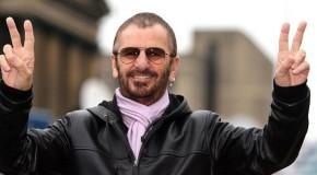 Ringo Starr, nuovo disco a gennaio