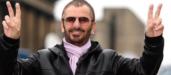 Sir Ringo Starr: il riconoscimento di Buckingham Palace