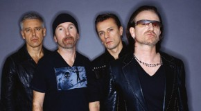 "U2: in arrivo un tour per celebrare ""The Joshua Tree"""
