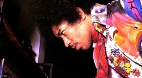 Londra: l'appartamento di Jimi Hendrix diventa un museo